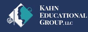 Kahn  Educational Group